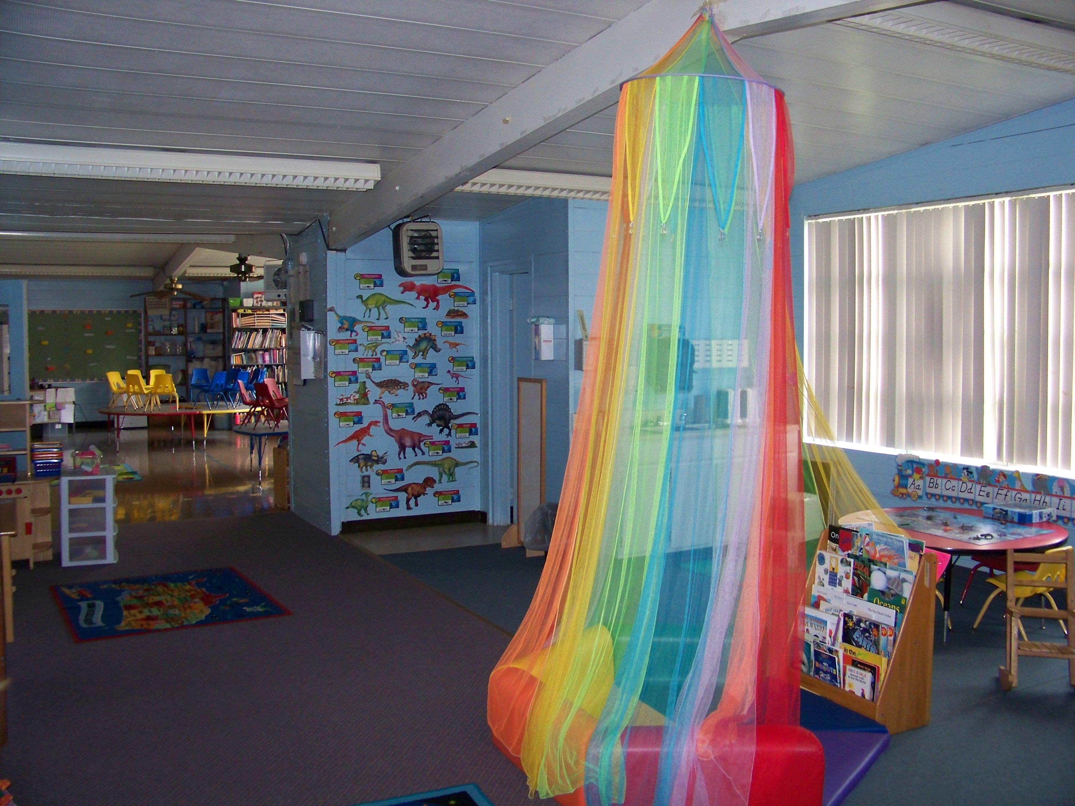 Raven Classroom