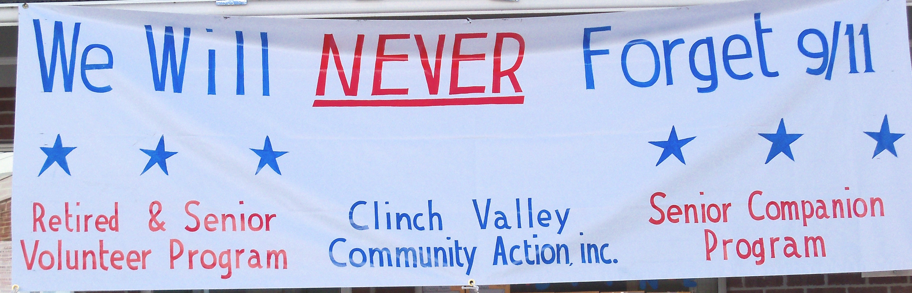 RSVP - Clinch Valley Community Action